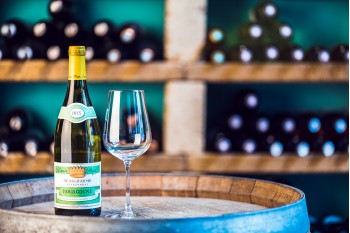 Bourgogne Chardonnay Beaucharme