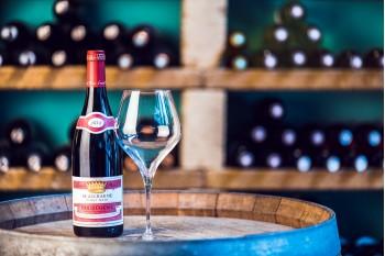 Bourgogne Pinot Noir Beaucharme