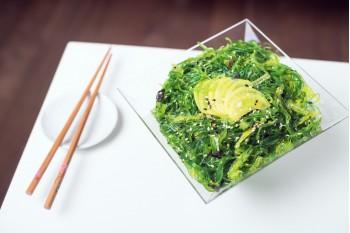 Chuka Wakame Salad