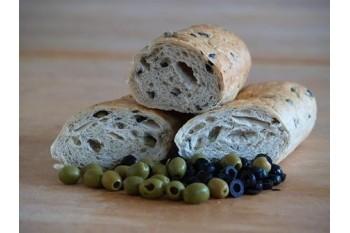 Chléb exclusive
