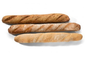 Mix baget společně s chlebem exclusive